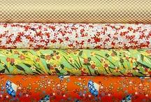 Pattern / Visit ArtisticMoods.com for more illustrative delight.