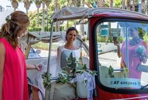Madeira Wedding Ideas