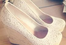 Shoes / by Joelle S