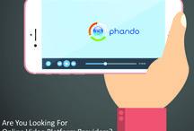 Online Video Platform Providers