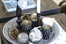 Coffee Table Ideas - Tablettdeko - Dekoration / Everything about Coffee Table Decoration Ideas - Tablettdeko - Living Room Coffee Tables