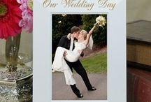 Wedding Frames / Nothing makes a better gift for your parents or bridal party then a framed memory from your wedding with our online wedding frames store.  Check out our vast picture frame collection at our online frame store to you can tell your wedding story. What makes us so different than other online frame stores is that you can link up with us via Skype.   http://customframedesigns.com/wedding-frames