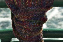 Knit Stitches / Stitching ideas