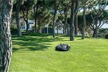 Robot Lawn Mowers / Check out some of my reviews, blog posts and articles regarding the quality and performance of #RobotLawnMowers