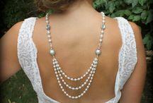 Bridal Necklace Wedding Necklace