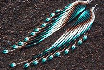 Beautiful Beaded Jewelry, etc. / by Elena Nitchman Culcer