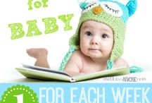 Mom stuff: D.I.Y: BABY & KIDS / by Jenessa Morris