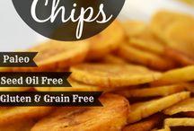 Food : Gluten-Free Bready Stuff / by Ro Xana Star
