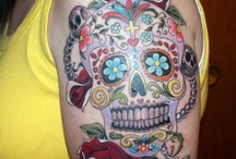 Tattoos / by Beth Forst