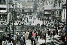 Babaannemin İstanbul'u / 20. yüzyılın ilk yarısından İstanbul fotoğrafları.