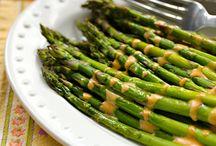 Veggies / Fabulous Food