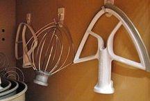 kjøkken oppbevaring utstyr