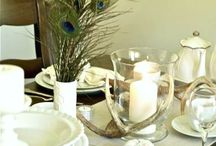 Tablescapes / by Darrah Dayson