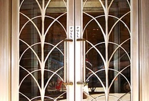 Interior: Doors