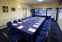 Conference and Events / Our fantastic conference and events facilities! / by Halliwell Jones Stadium