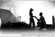 Our Views / We at Past Transgressions shared our views which seems to be beautiful in our eyes.