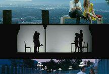 Movie's photography