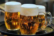 Naše nápoje / Můžete se podívat na nápoje, které podáváme v naší restauraci.