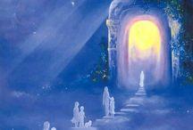 Spirituality * Energy / Sacred Geometry-Chakras
