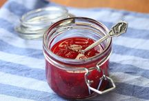 Jam it! / Jams, preserves, chutneys.. Anything that goes in a jar!