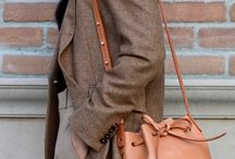 Essentials / Timeless wardrobe essentials