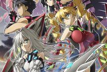 Anime - Hundred