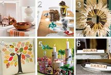 DIY Winter Holiday projects