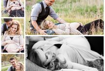Maternity Picture Ideas / by Allison Hill