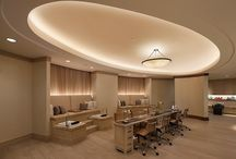 Aion LED Spa Installations / Commercial Spa Installations featuring Aion LED systems