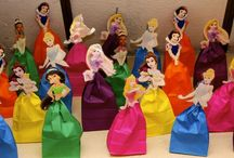 all about disney princess