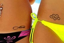 Cute tats