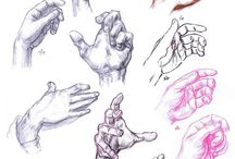 Tekeningen Hand