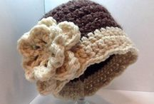 (K+C) Knit & Crochet - Hats / by Dana Lynn