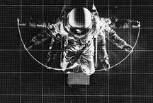 Space 2012 / by PIPKINDESIGN Stren Pipkin