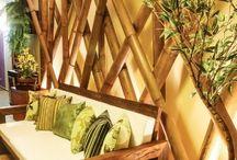 diseños bambu