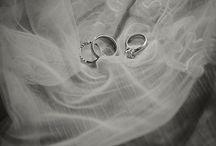 Rings (Engagement & Wedding)