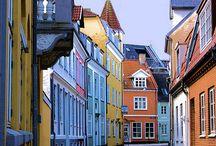 Danish Trip