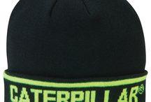 Caterpillar CAT Hats & Caps / Caterpillar CAT Hats & Caps