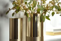 Brass & Botanicals