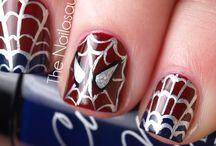 Nails - Pop Culture