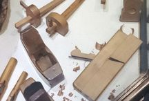 Man Cave stuff- Woodworking / Tools - homemade and commercial; jigs and work holding.