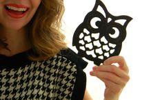 OWLS / by Kristen Capps