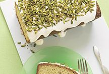 Perfectly Pleasing Pistachio / by Mary West