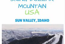 family road trips: western USA