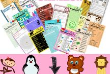Printables I Love! / I love printables and these are some of my favorites! You'll find both free and paid! Free cleaning printables, free homeschool printables, free budget printables and so much more!