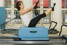 Pilates in Asia