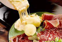 avec du fromage