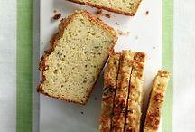 Food | Bread, Quick- | Savory