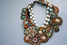 tribal n chunky jewelry