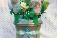 Molly baby shower ideas / by Megan Maxwell